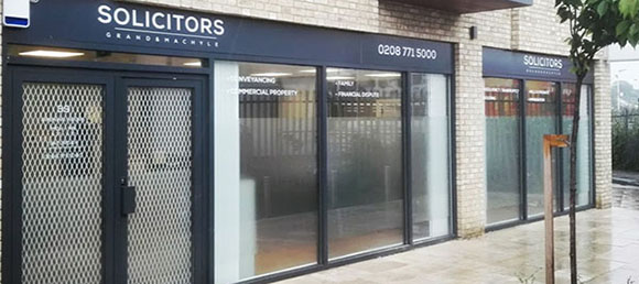 Grand & Machyle Solicitors South Norwood